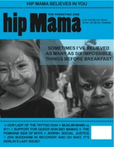 Hip Mama