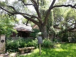 Trailhouse