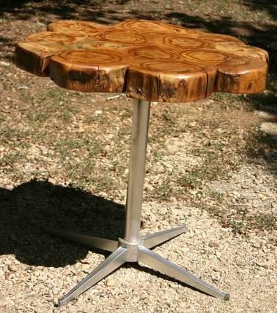 Artisan Slab Table