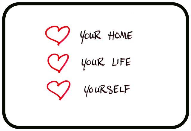 Love Motto
