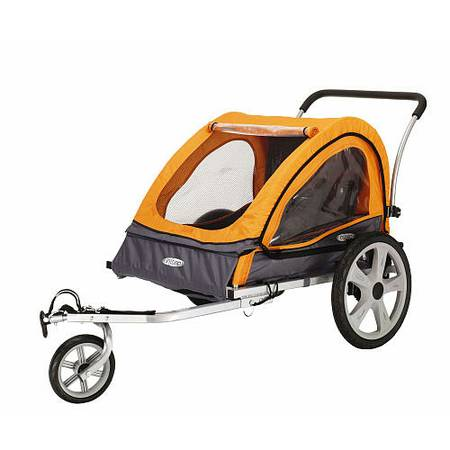 02  InSTEP Bicycle Trailer