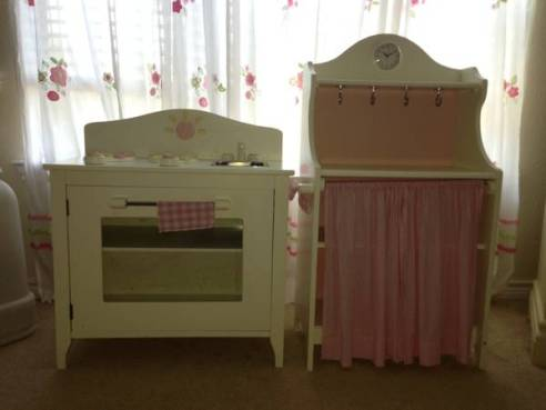 15 Pottery Barn Kids Kitchen Set