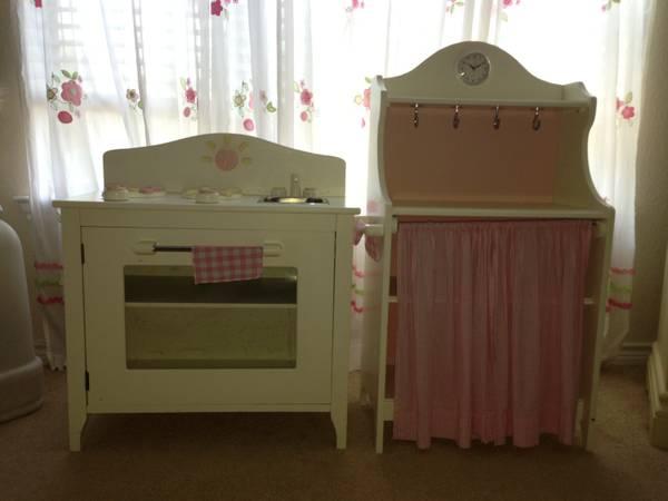 15 Pottery Barn Kids Kitchen Set