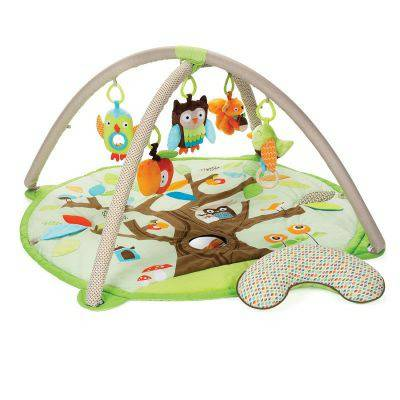 23 Baby Activity Gym
