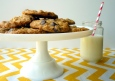Coconut Oatmeal Chocolate Chip Cookies3