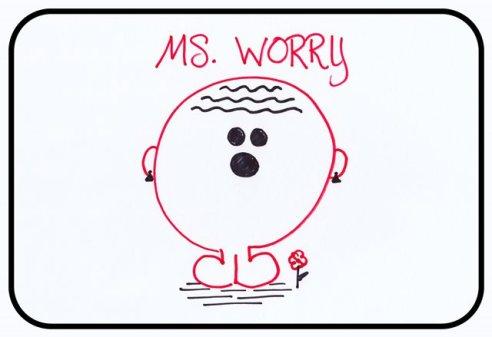 Ms. Worry