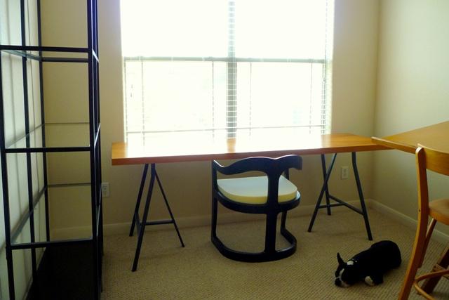 Office Nook Update 3