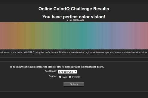 ColorIQ Challenge crop