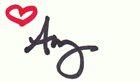 Heart Amy