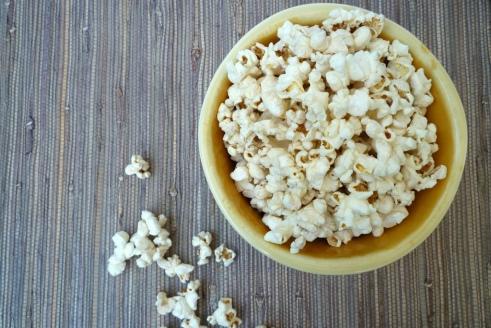 Popcorn 1