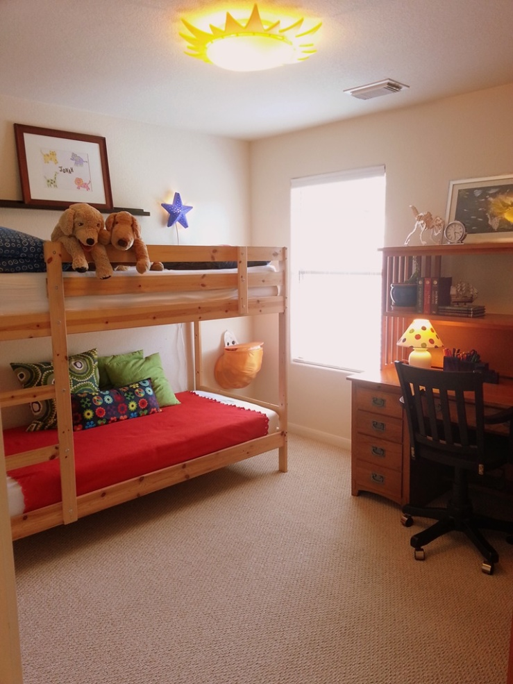 Boy's Room 2