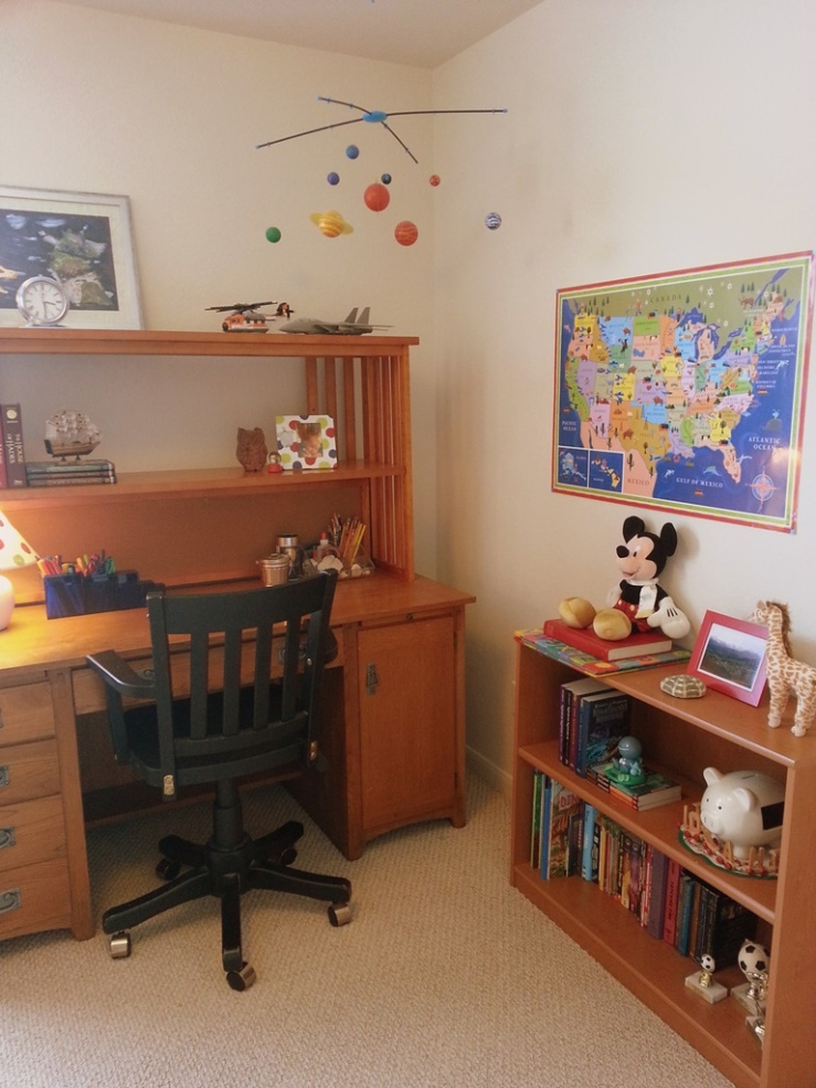 Boy's Room 3